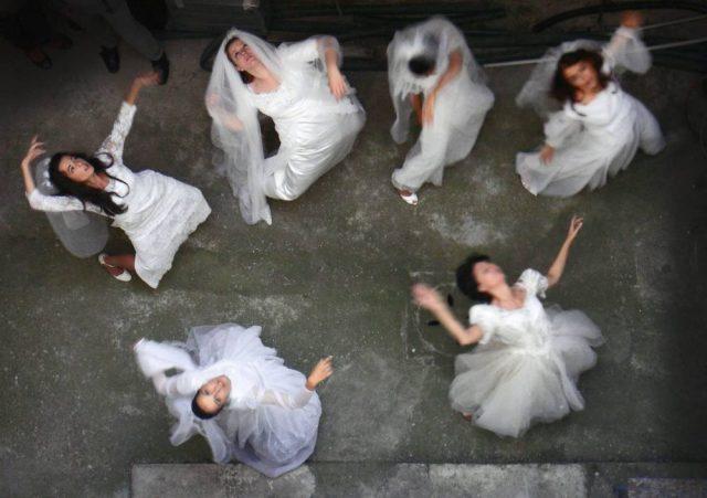 Ferite a Morte - Giornata internazionale per l'eliminazione della violenza sulle donne