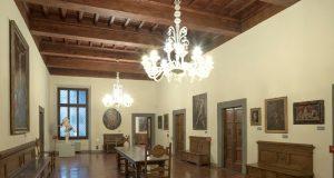 galleria di palazzo comunale