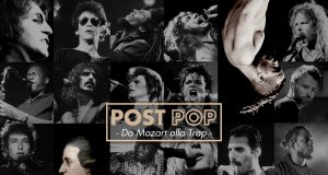 post pop da Mozart alla Trap