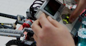 Don Milani concorso robotica