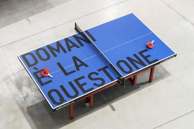 ping art pong