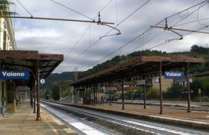 stazione vaiano