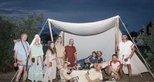 festa etrusca