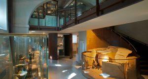 museo archeologico di artimino