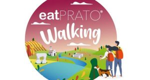 eatprato walking