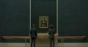 Una notte al Louvre