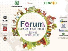 forum economia circolare toscana
