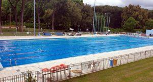 piscina via roma